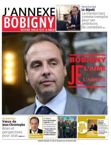 Bobigny DRANCY